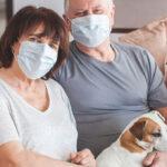 ¿Cómo cuidar a las personas mayores para prevenir el COVID-19?