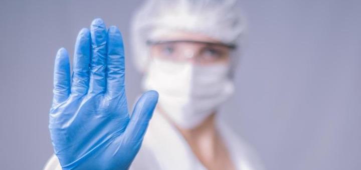 doctor detener coronavirus biolinks