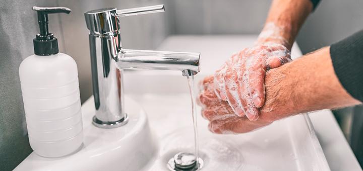 lavate manos menudo